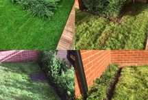 Original Photos and Portfolio / Grab a Gardener original photos and work we've carried out on various gardens