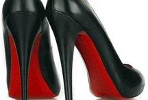 Amazing Shoes / by Sonia