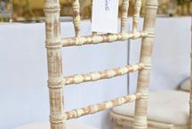 Wedding Ideas - Themes