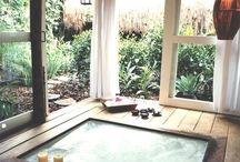 Spa and relax