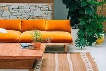 INTERIOR TRENDS FOR 2018