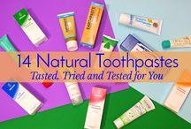Natural Beauty Hints & Tips