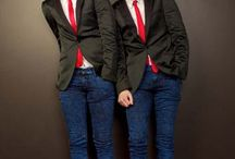 Jedward / Love them so much they are my life!