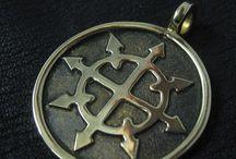 Warhammer Jewelry - Bonanza
