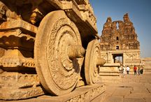 Karnataka Travel / The best things to see and do in Karnataka, India.