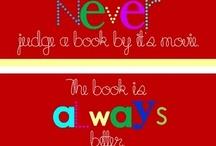 Books & Films / by Carol Yuen