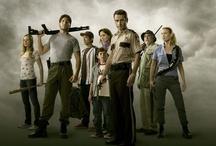 The Walking Dead / Wallpapers (Ekran Görüntüleri) / http://www.joygame.com/zombirock/ / by ZombiRock Joygame