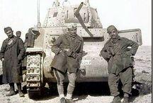 7E1 Ejército Italiano WW2 (Fotos)