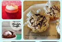 Desserts Weight Watchers