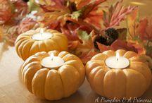 Fall Holidays / by Omara Blattenberger