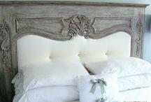 DIY Furniture Re-Do / by Marta McCall