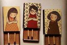 Make Me a Match(box)
