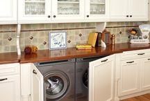 cuarto de lavar