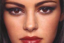 Jaren 00 makeup