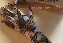 Henna & Ink