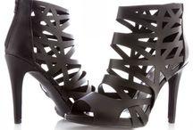 Ashley Stewart Shoes / by Ashley Stewart