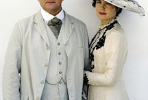 Downton  Abbey  / by Lucy Scancarello