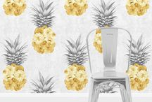 SHOP now! / Woodchip and Magnolia is a collection of wallpapers with soul that will breathe magic and personality into your home. Our carefully curated collection reflects our love for wallpaper for all things eclectic, organic and with a story to tell. It is a collage of our experiences of thirty plus combined years in commercial wallpaper manufacturing, wedding styling, digital printing and a mutual love of the great outdoors.