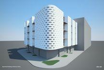Apartment Buildings (Residential)