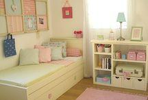 baby sweet room