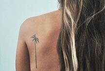Nuevos tatuajes