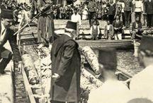 Tarih osmanlı imparatorluğu zamanından fotoğraflar
