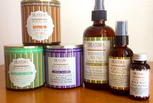 Future Products   Wild Ginger Apothecary / Product reviews on future nontoxic products for Wild Ginger Apothecary!