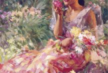pilipino painter