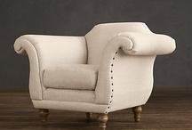 Furniture / by Charissa Knouff