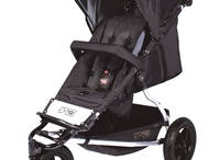 Double Buggy  / Double Buggy and prams for twins from www.twins-store.co.uk / by twins store limited