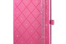 Luxusní zápisníky Lanybook – Luxury notebooks Lanybook