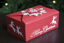Gift Boxes & Wrapping