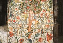 Designing Women / May Morris and others of Arts and Crafts Movement