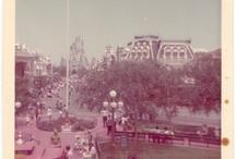 40 Days to 40 Years of Walt Disney World Resort / 40 bloggers celebrate 40 years of Magic Kingdom history.