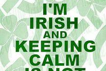 For the IRISH folks