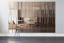 Mirror Wall Covering