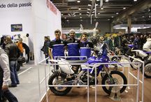 Yamaha WR450F Rally 2014 / Some details of the new born rally bike by Yamaha Motor Italy