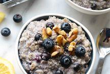 Plant based breakfast ★