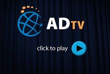 ADTV / by Amazing Discoveries