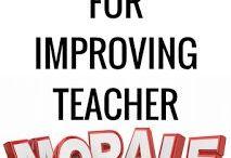 Teacher Pump UP