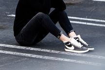 style - woman