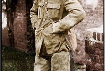 WW1 General
