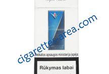 PARLIAMENT cigarettes / PARLIAMENT brand cigarettes