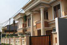 S+S residence @pisangan Jakarta