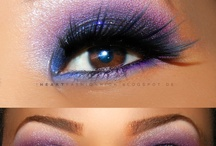 Make-Up  / by Tayler Rudy