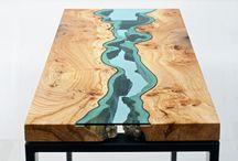 MOSAIQUES TABLES