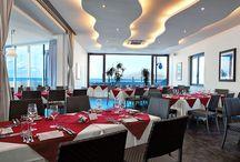 ristorante hotel la battigia / Nuovo Ristorante 2015 hotel la battigia