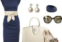 Fashion / by Maria Rhadans