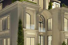 qatar house