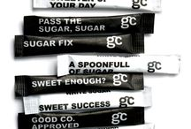 Sugar Package Design